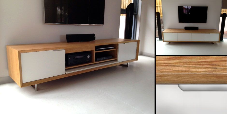 Furniture Design Tv Unit luka side cabinet » craft design realisation [adore this piece