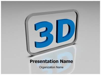 Download Our Professionally Designed 3d Animated Powerpoint Template