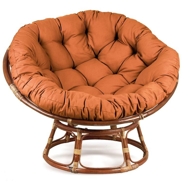 I love this chairs the bestie had one that i fell in love for Papasan seat