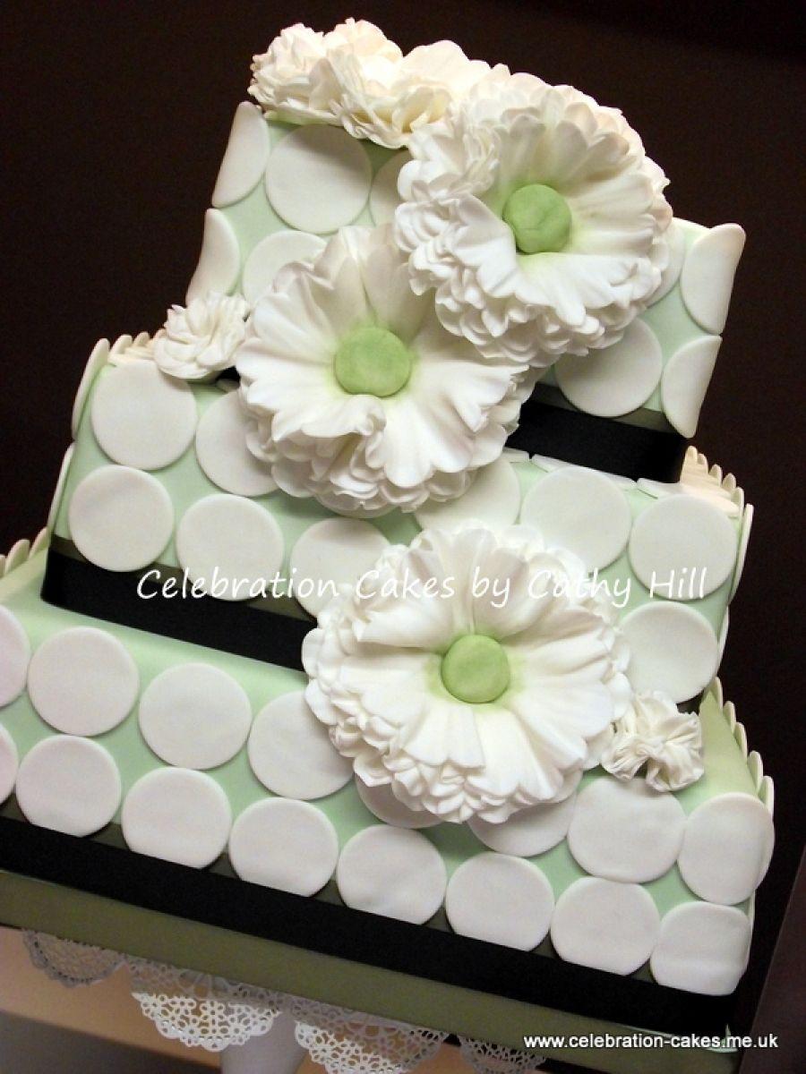 Spring wedding cake cake pinterest spring wedding cakes