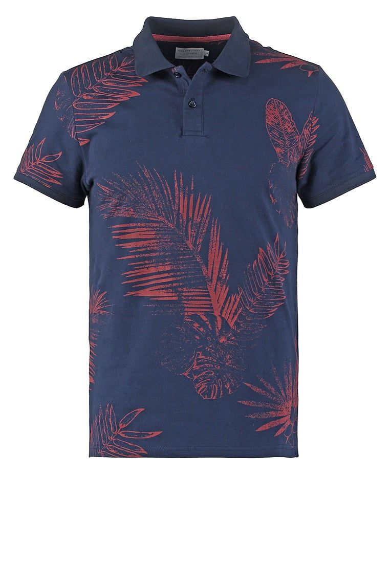 Pier One Polo - orange