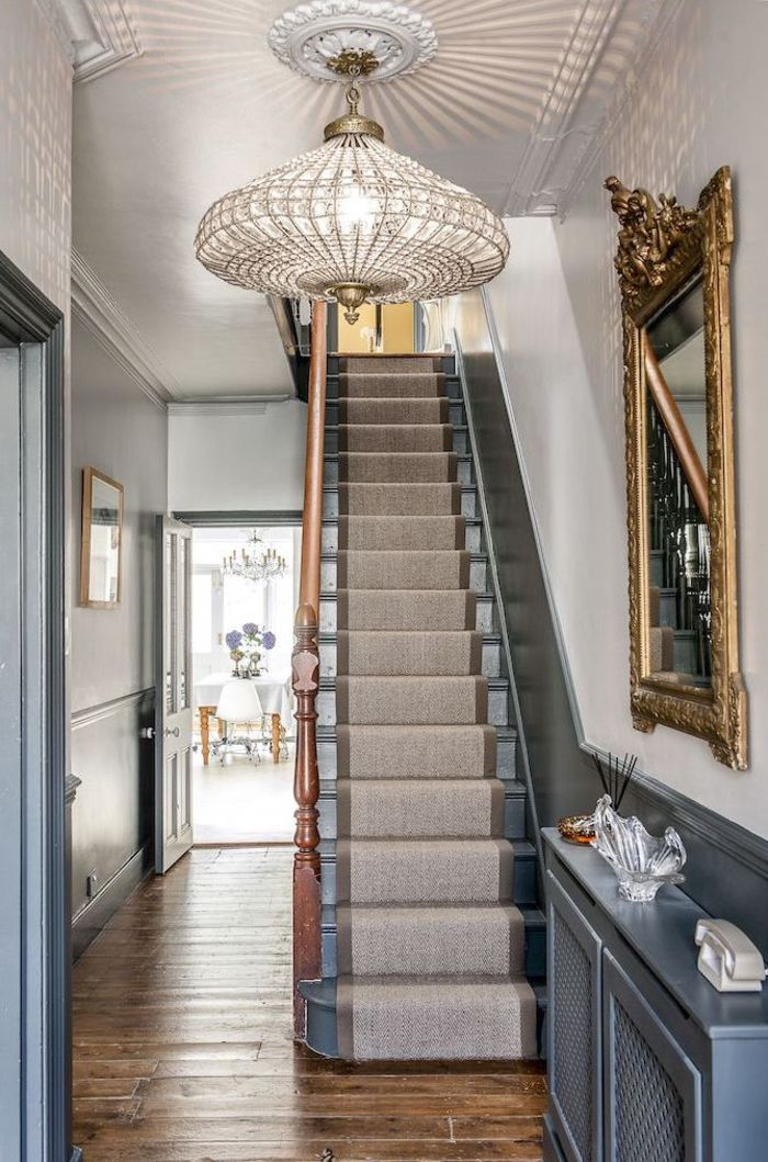 1001 ides pour raliser une dco monte descalier originale interiors and house