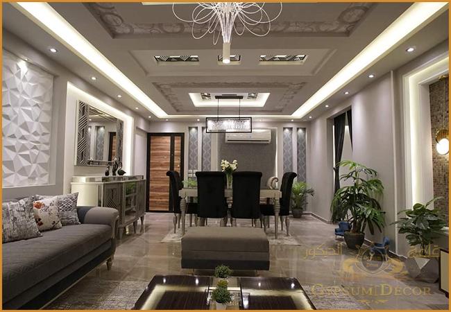 اسقف جبس بورد جديد 2021 Interior Design Design Modern Design