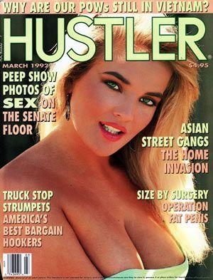 Issue Back hustler