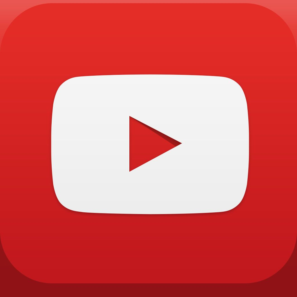 YouTube This free iTunes or Android app can be used to