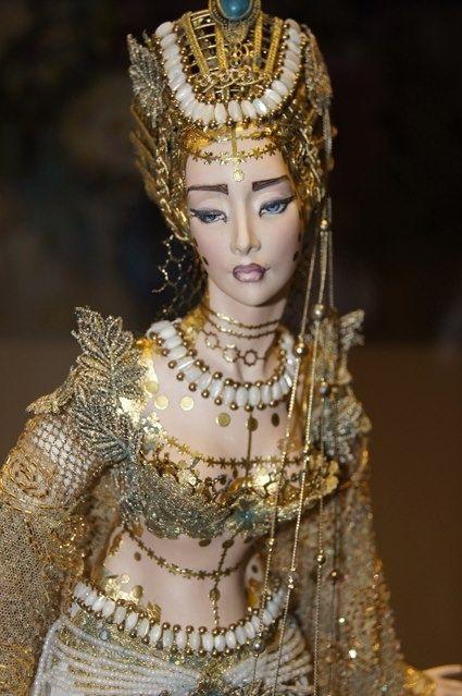 sasha khudyakova dolls   Sasha Khudyakova