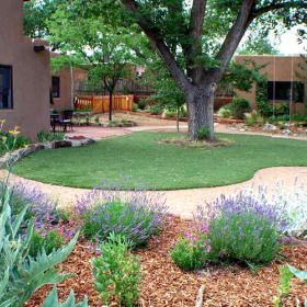 Pin By Danielle Enos On Yard Ideas Synthetic Lawn Fake
