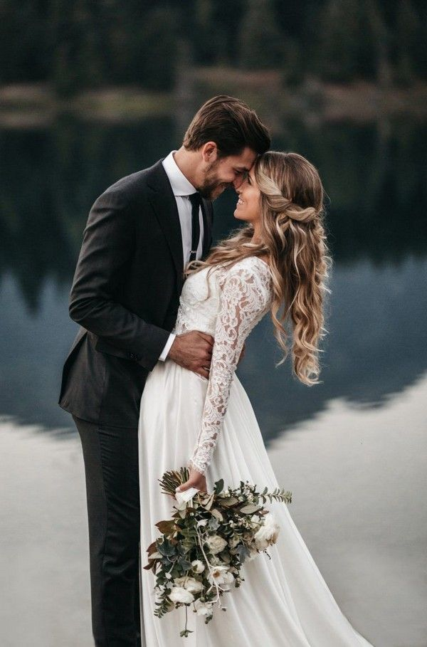20 Must Have Bridal And Groom Wedding Photo Ideas