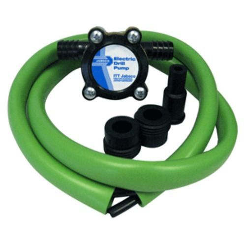 Jabsco Drill Pump Kit w/Hose   Products   Pinterest   Products