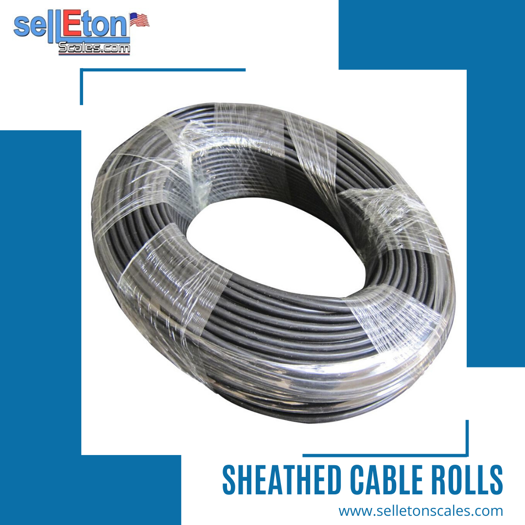 Selleton Offers Cable spool rolls of 330' ( 1000 ) meters for indicators. That is if you wish to install the cable much further than 19' Standard cable.  #opticalcable #television #cablerolls #cablereel #cablespoolrolls #standardcable
