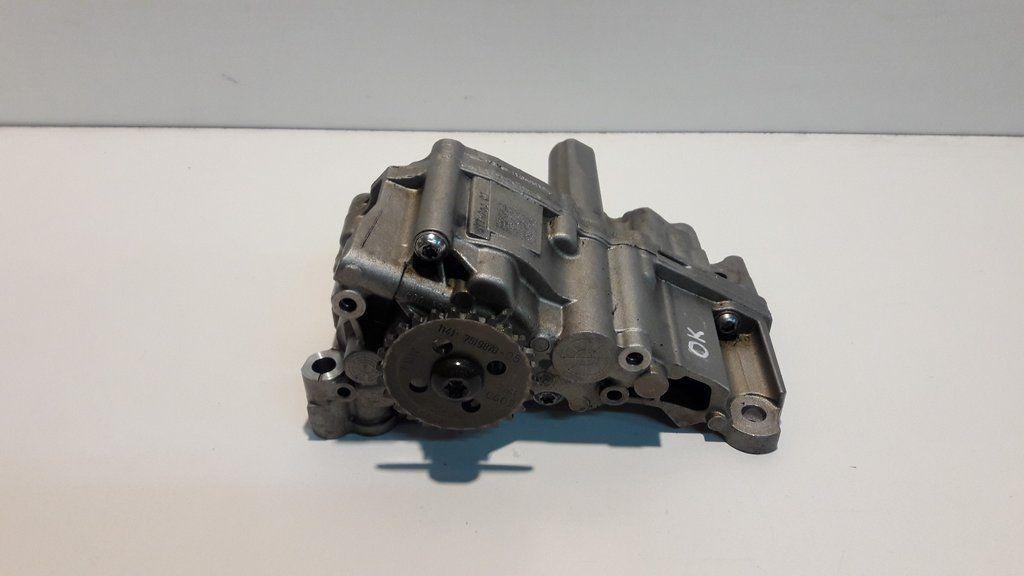 Bmw E90 E60 3 0 3 0 Petrol N53b30a Engine Oil Pump Bmw Bmw Car