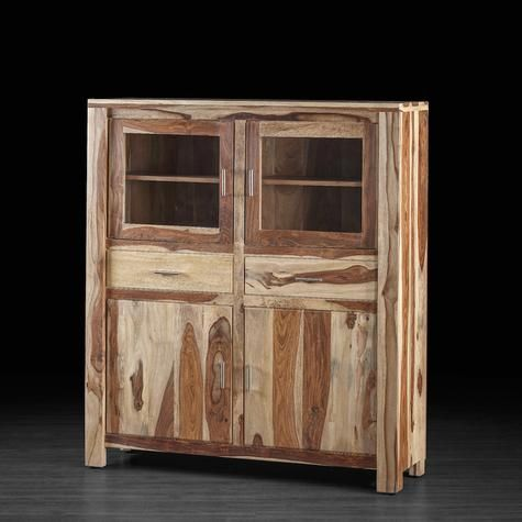 Cabinet Sandy Avec 4 Portes Et 2 Tiroirs Artemano At Home Furniture Store Cabinet Drawers