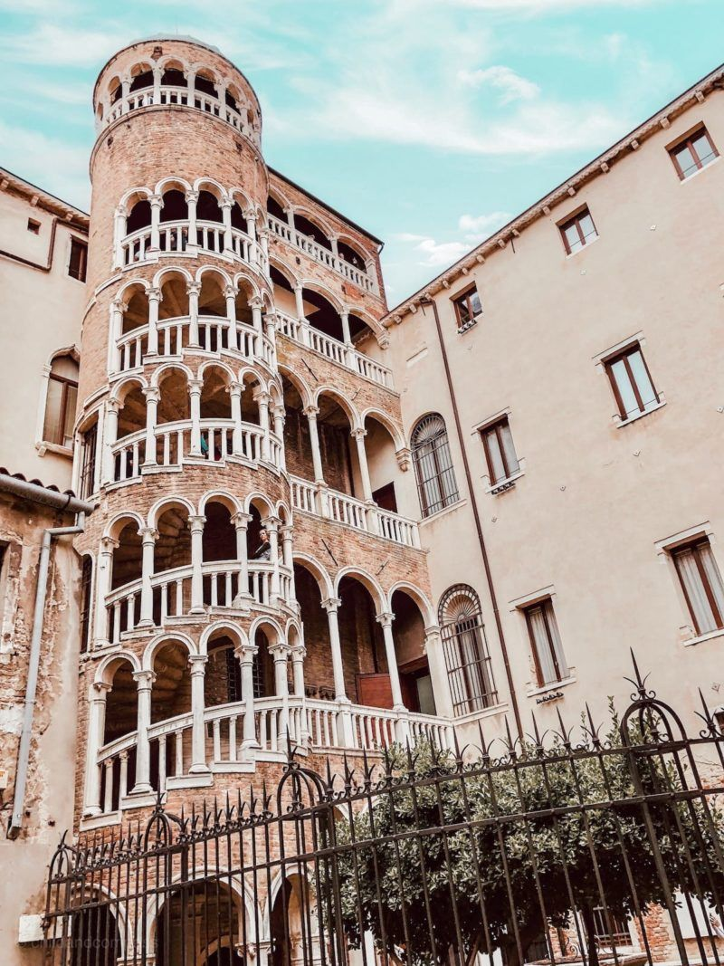 Photo of Sightseeing in Venice – 20 things we loved ⋆ Child & Compass