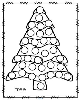 Dot Markers 101 Theme Printables Dot Marker Printables Winter Crafts For Kids Craft Projects For Kids