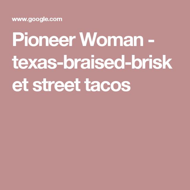 pioneer woman alex is home brisket