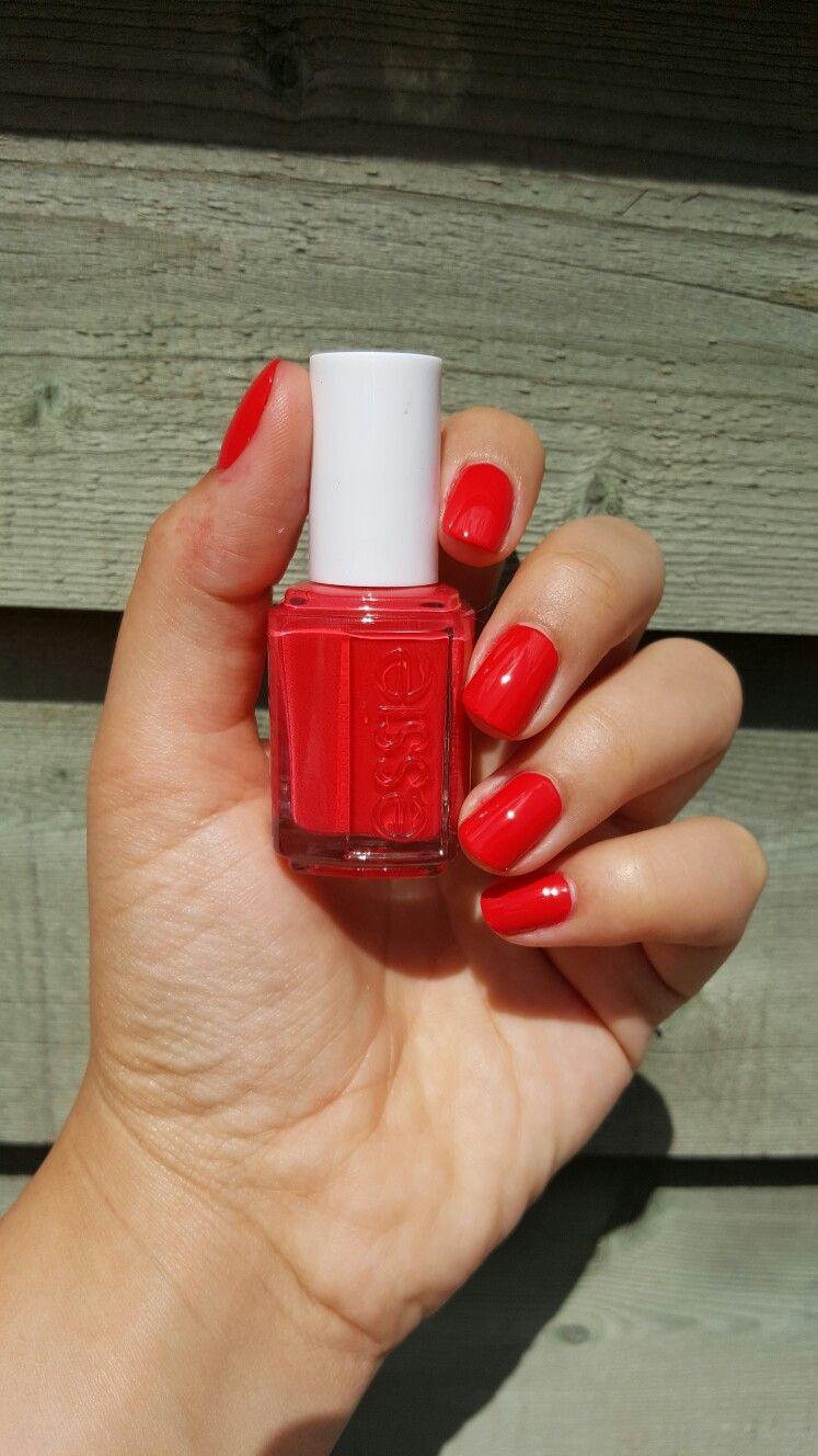Essie eclair my love ❤   Hair & Nails   Pinterest   Esmalte ...
