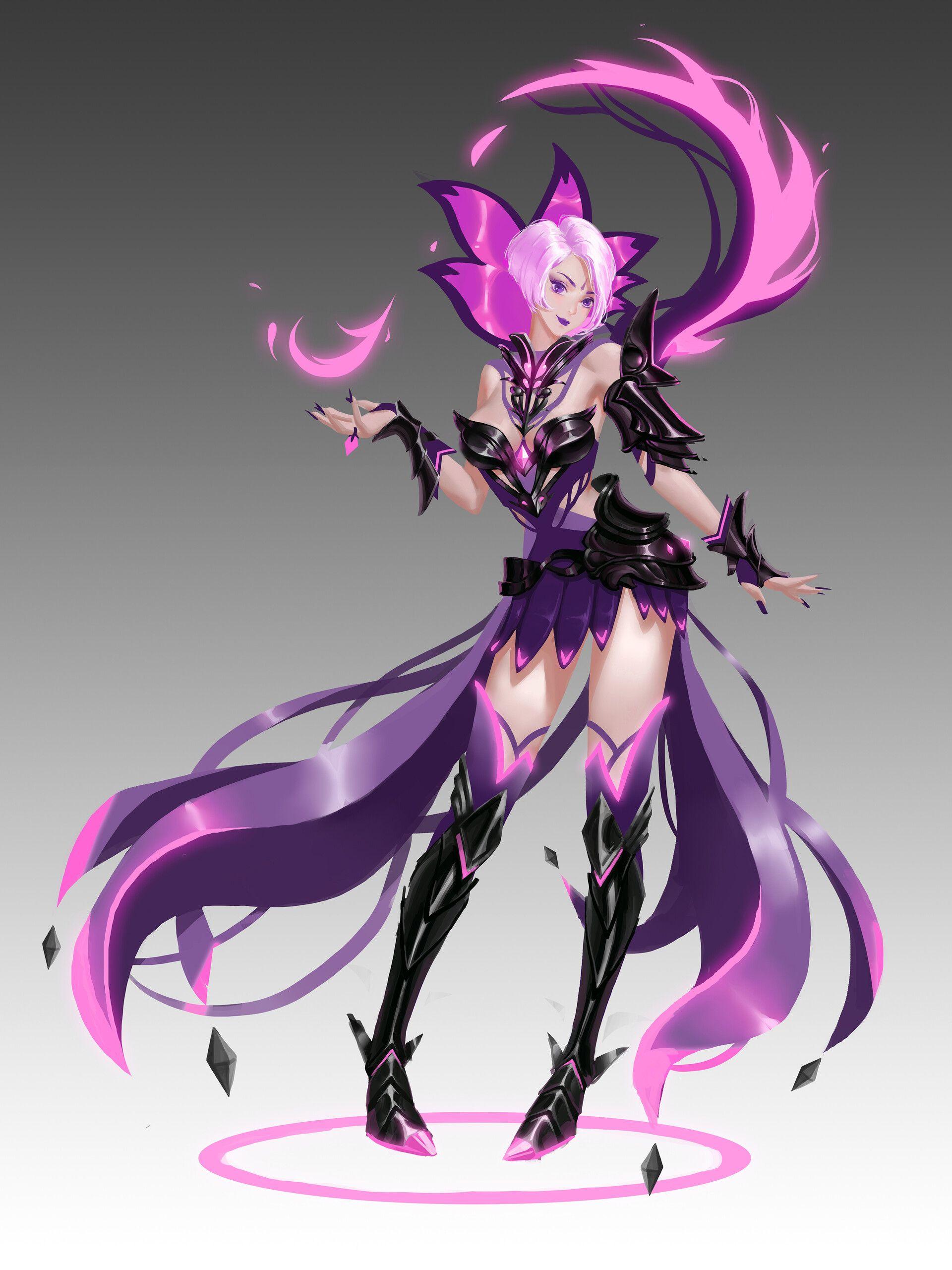 Artstation 20190125 Liu Laurie Character Art Fantasy Character Design Character Design Inspiration