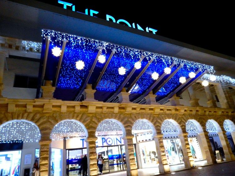 Shopping in Malta: Shopperholics Take Note –