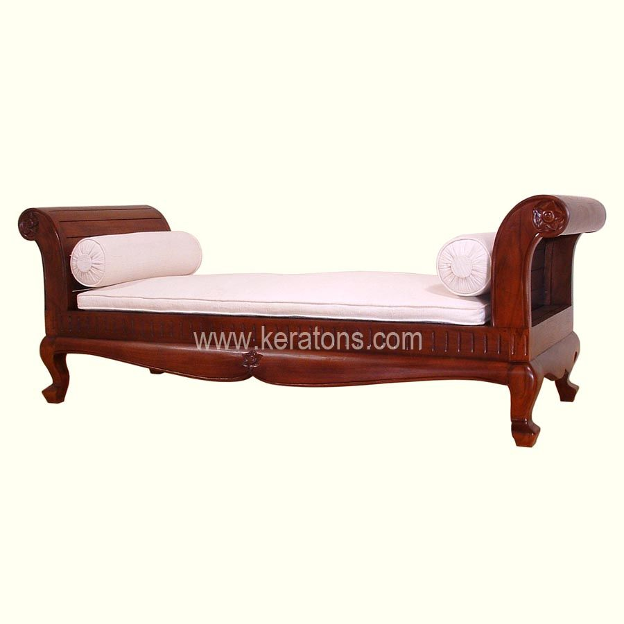 Hokku Designs Revionna Two Seat Bench With Storage: Wooden Sofa Bench Wooden Sofa Bench Avvtr