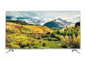 LG 32LB582B.ATR 81 cm (32 inches) HD Ready LED Smart TV At Rs. 27980