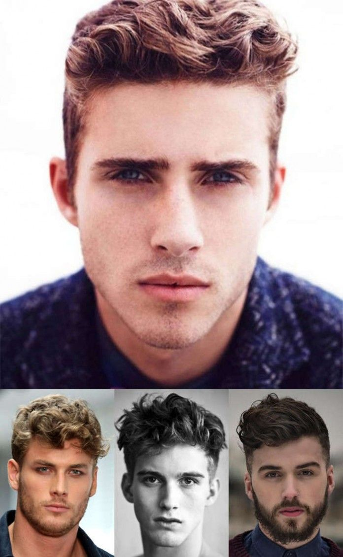 100  Best Hairstyles for Men and Boys - The Ultimate Guide 2018 ...