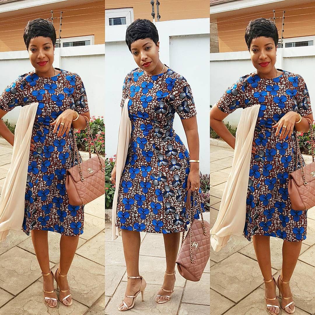 Unbeatably stylish and unique ankara styles african fashion