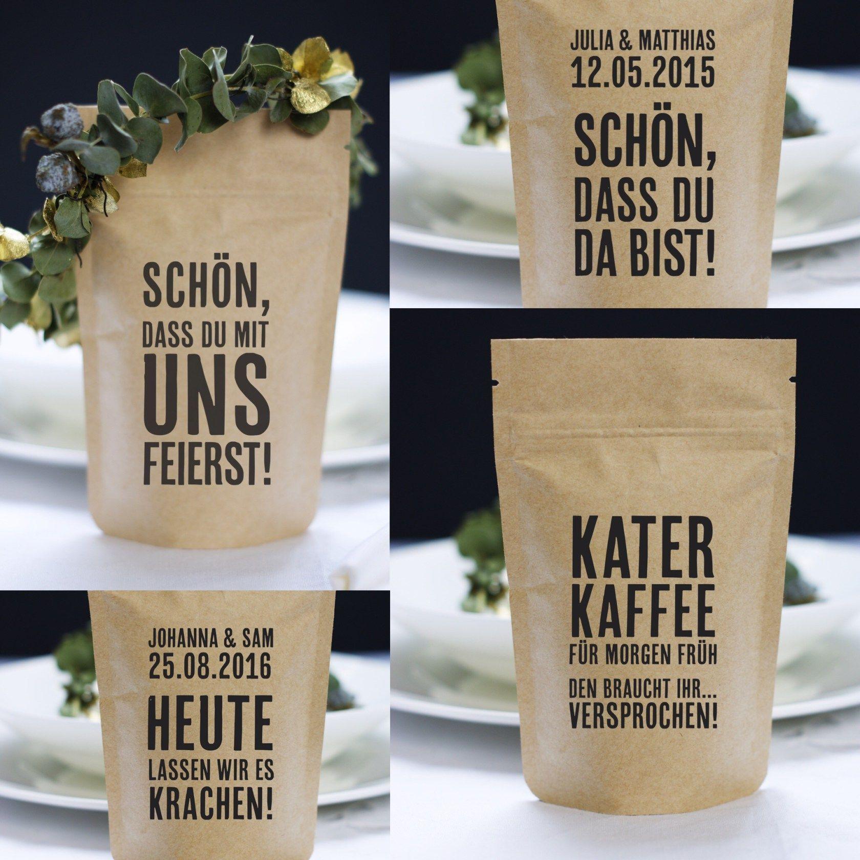 Ideen für den Sektempfang bei der Hochzeit