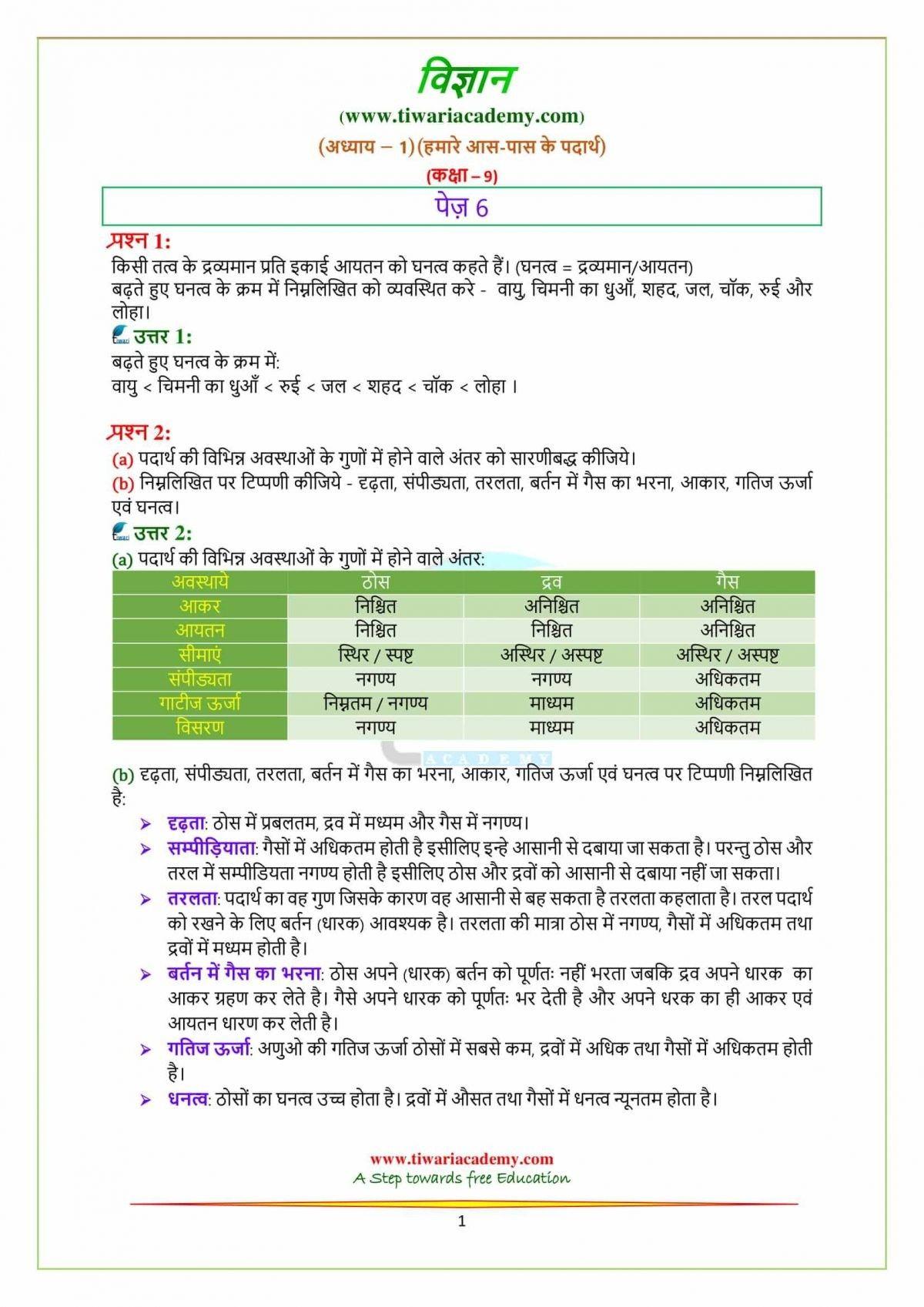 Tiwari Academy Class 12 Physics