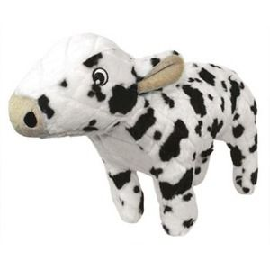Mighty Cow Toy For Dogs Tough Dog Toys Dog Toys Cow Toys