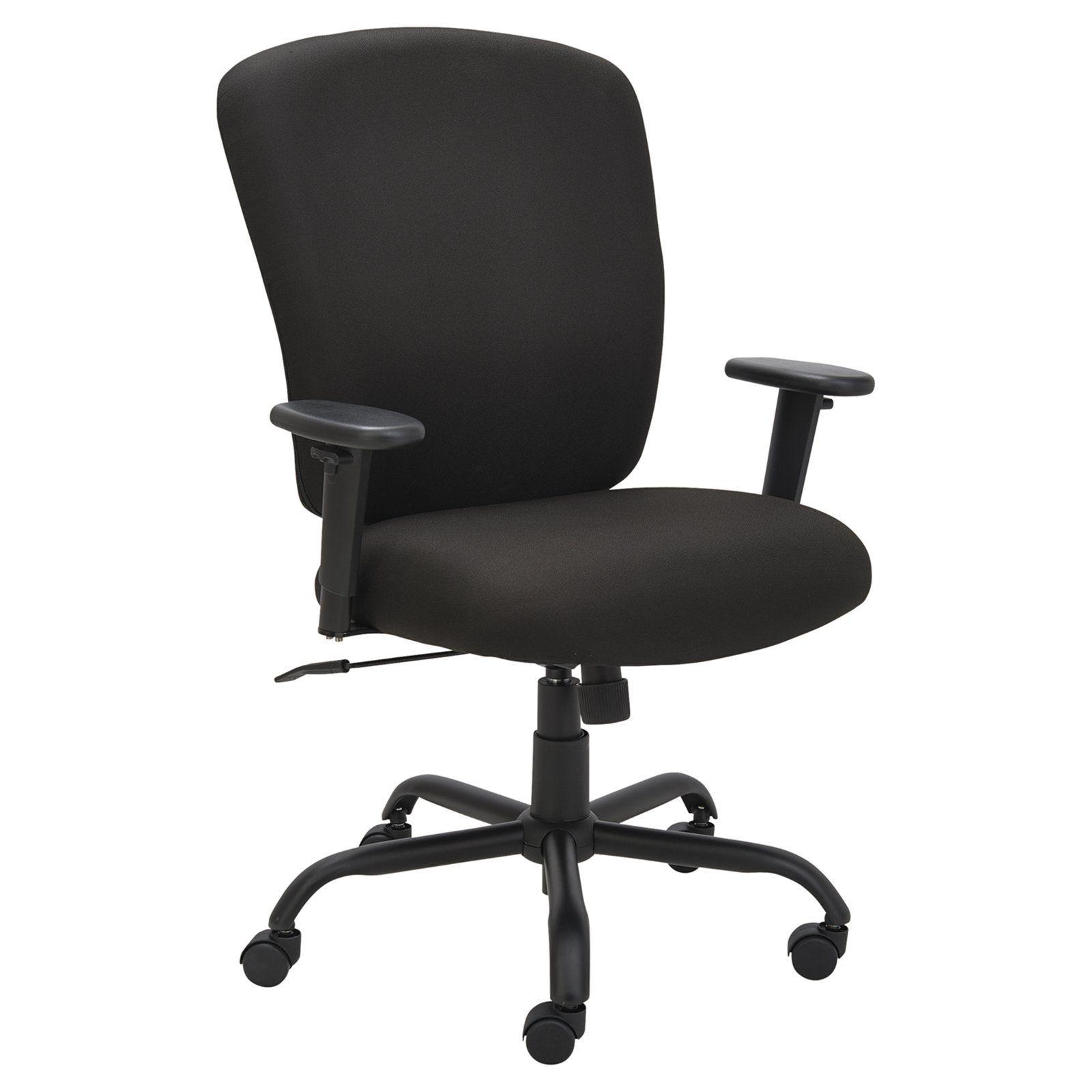 Best Alera Mota Series Big And Tall Chair Black Tall Chairs 400 x 300