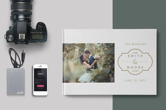 wedding albums templates