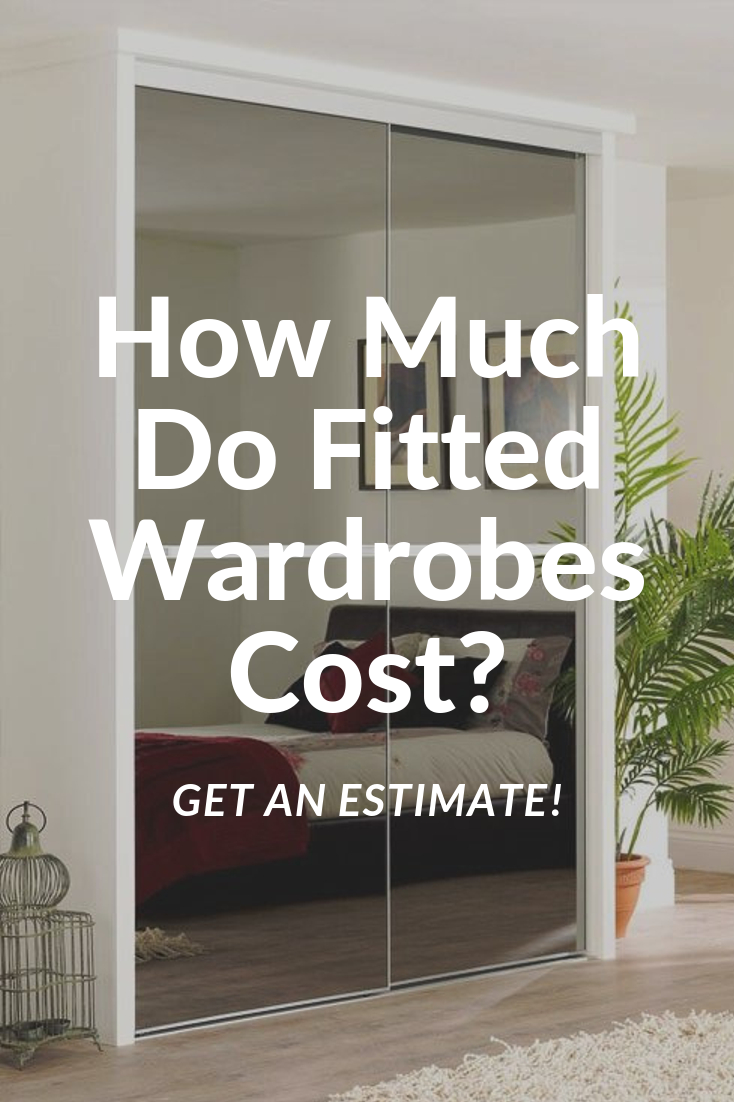 How Much Do Fitted Wardrobes Cost? Fitted wardrobes