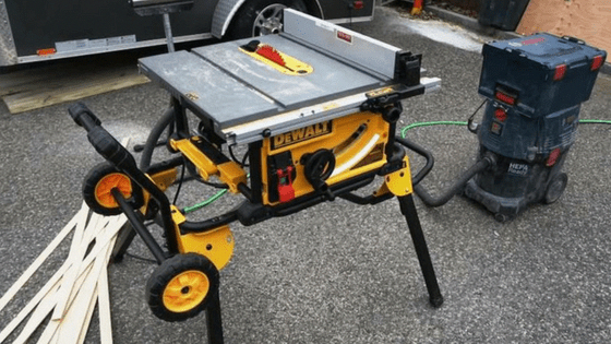 You Will Ultimately Require More Than One Saw In Your Woodworking Shop Table Saws And Miter Saws Are Frequently The F Woodworking Miter Saws Jobsite Table Saw