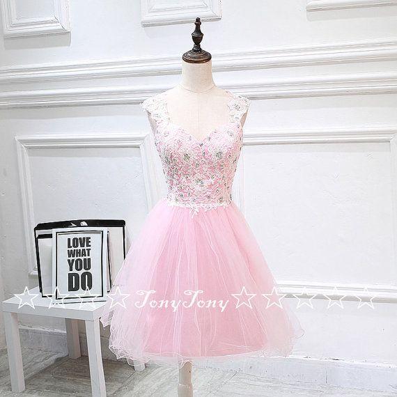 My Sweet 16 Dresses