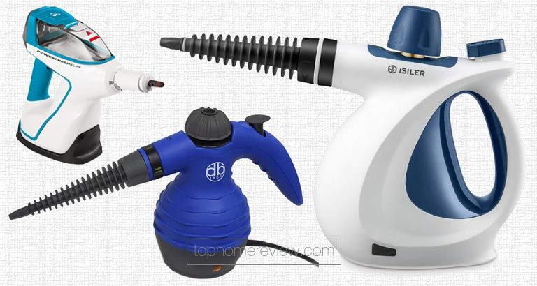 Best Multi Purpose Handheld Steam Cleaner Reviews In 2018 Steam Cleaners Purpose Home Appliances