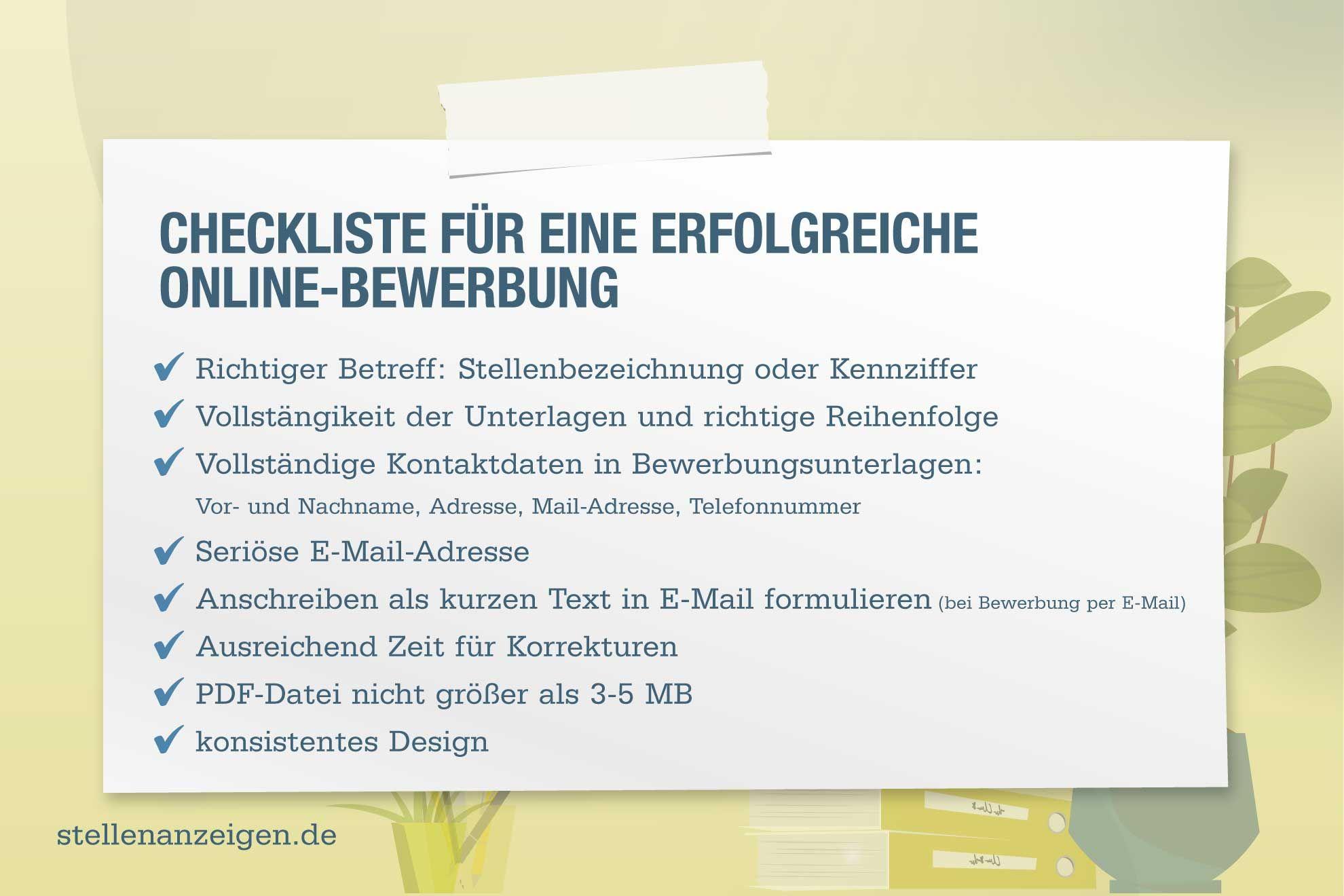 Uberzeugende Online Bewerbung Verfassen Tipps Zum Aufbau Dem Deckblatt Und Der Pdf E Mail Bewerbun Online Bewerbung Bewerbungsunterlagen Deckblatt Bewerbung