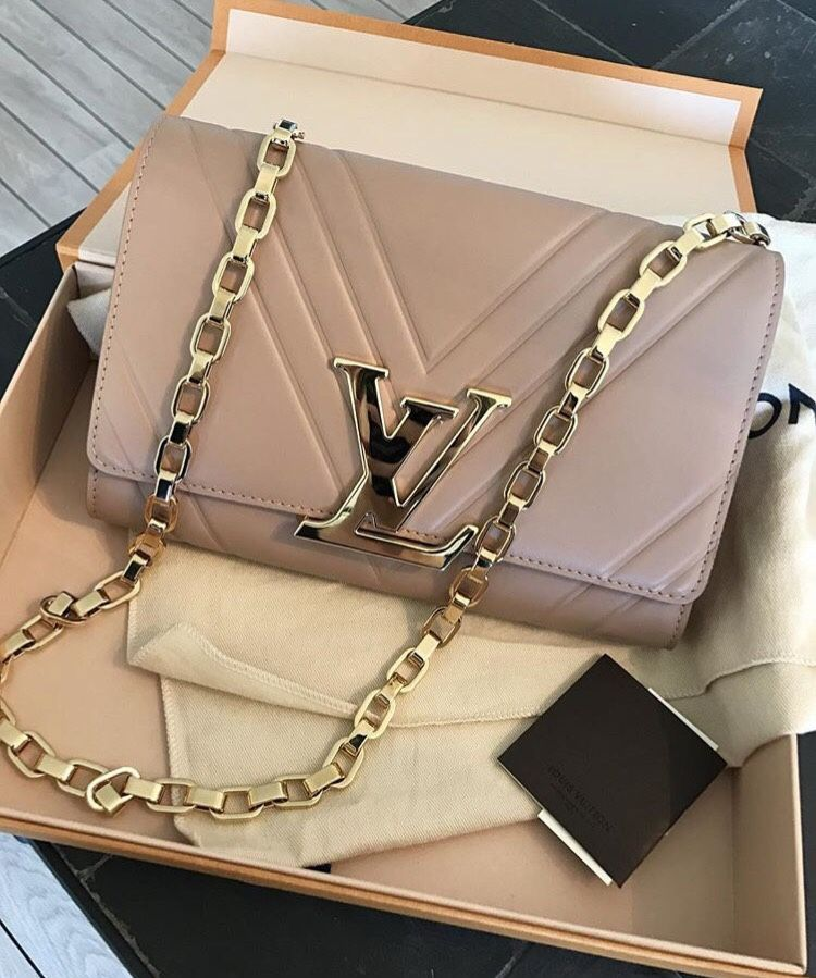 Beautiful Louis Vuitton Bags For Everyday Use