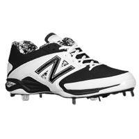 Sports * New Balance 4040v2 Metal Low - Men's Black/White