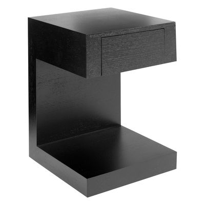 Good Small Bedside Table Dwell Seattle Bedside Table