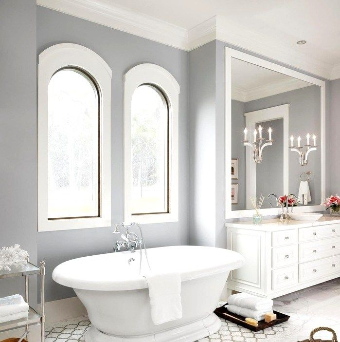 Sw6003 Proper Gray By Sherwin Williams Paint
