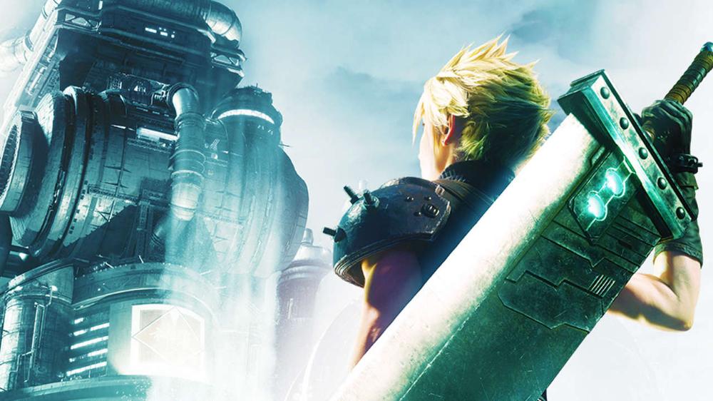 Final Fantasy Vii 7 Remake Game Review Final Fantasy Vii Remake Final Fantasy Vii Final Fantasy