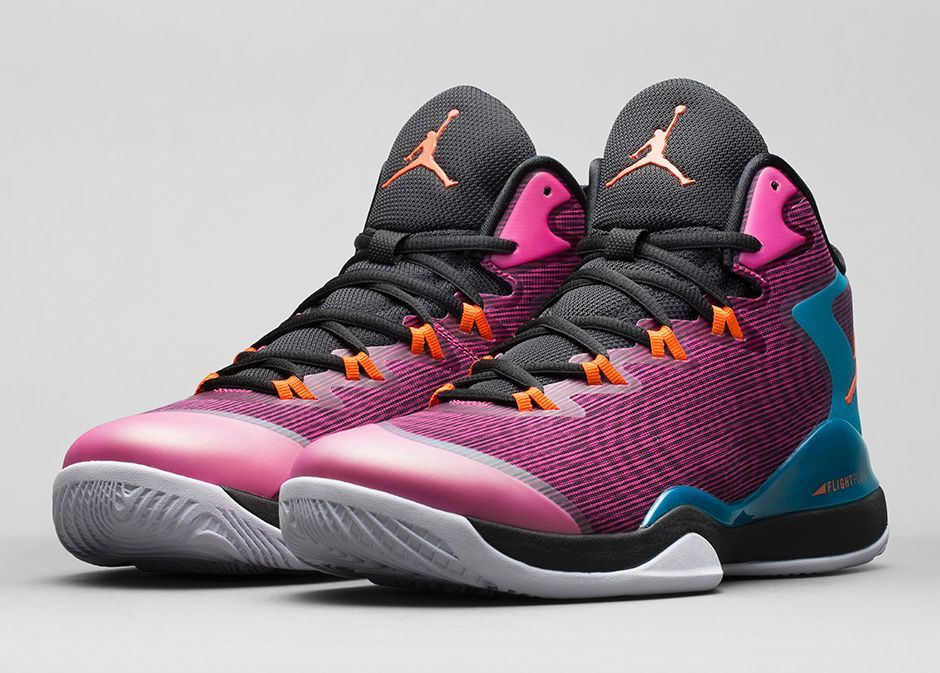 9e4afaef19a5 Jordan-Superfly-3-Tropical Teal. Blake Griffin in these