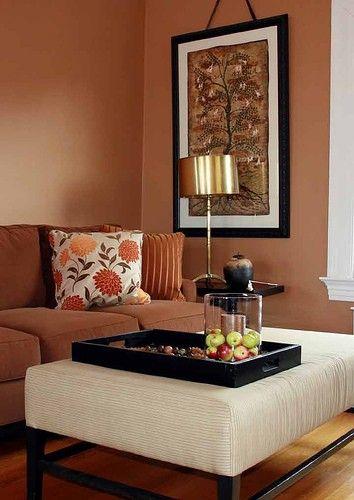 glamorous kitchen colors living room green | Golden Dunes by Benjamin Moore | Eclectic living room ...