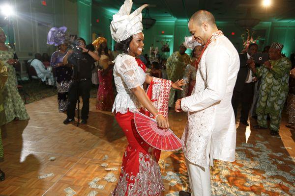 fabulous nigerian wedding in virginia photographyhttp