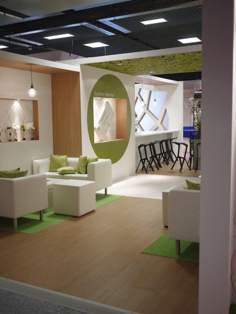 Conception stand d 39 exposition salon jib cr ation stand d 39 exposition pinterest conception for Conception stand de foire