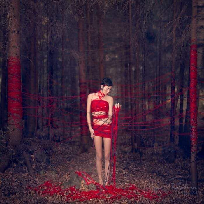 by Rose Fredriksen