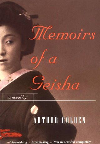 Memoirs Of A Geisha By Arthur Golden Pdf Great Novels Download