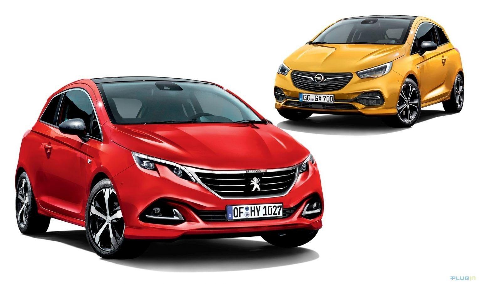 Opel Corsa 2019 New Interior Car Review 2019 My Car