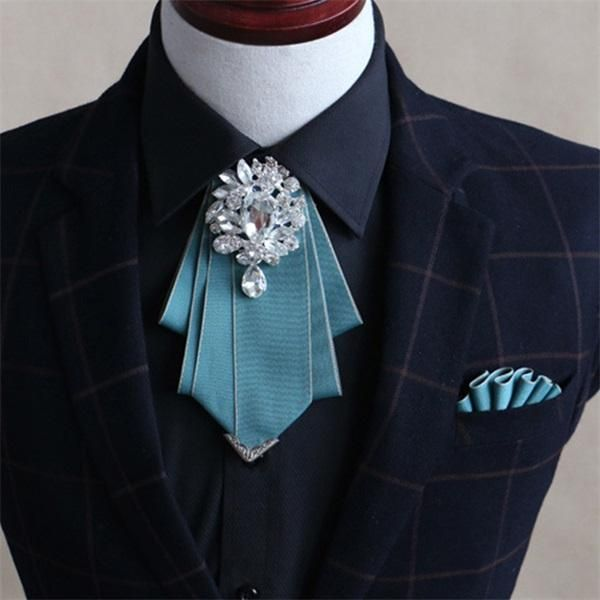 Unisex Women Collar Bow Ties For Men Suits Neck Ties For Wedding Banquet High Quality Bowknots Gravatas Bow Tie #men'ssuits