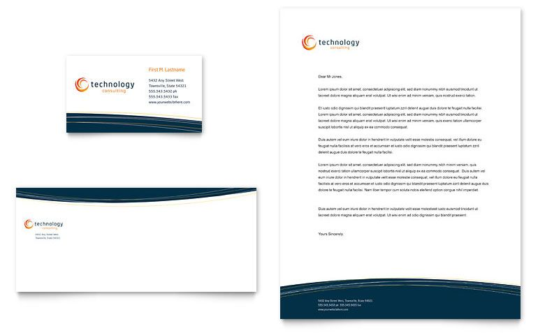 Free Letterhead Template Microsoft Word Publisher nElIFHfH - professional word templates